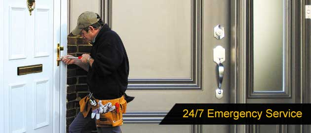 Los Angeles Central Locksmith Los Angeles, CA 310-736-9265